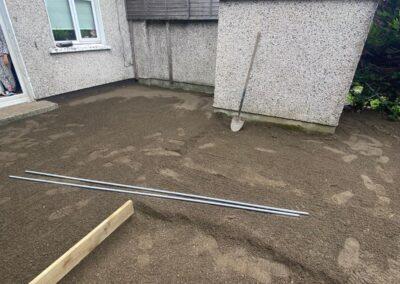Landscaping Dublin example